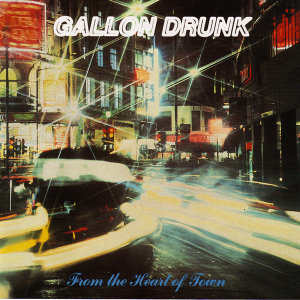 Gallon Drunk 歌手頭像