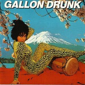 Gallon Drunk 歌手頭像