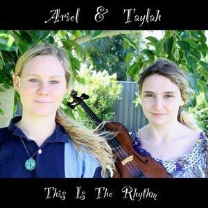 Ariel & Taylah Foto artis