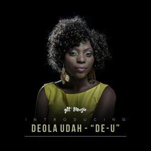 Deola Udah Foto artis