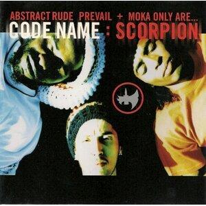 Code Name: Scorpion Foto artis