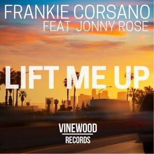 Frankie Corsano feat. Jonny Rose Foto artis