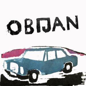 Obijan Foto artis
