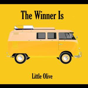 Little Olive Foto artis