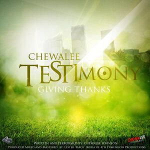 Chewalee Foto artis