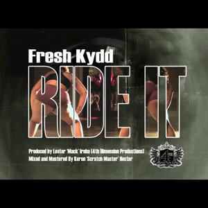 Fresh Kydd Foto artis