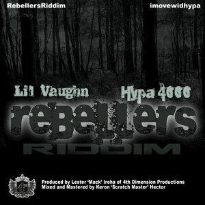 Lil Vaughn, Hypa 4000 Foto artis