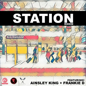 Frankie D, Dnyce Muzic, Ainsley King Foto artis