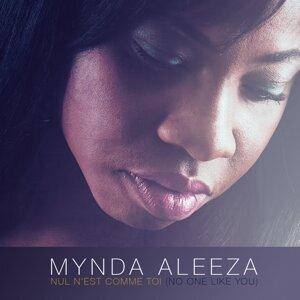 Mynda Aleeza Foto artis