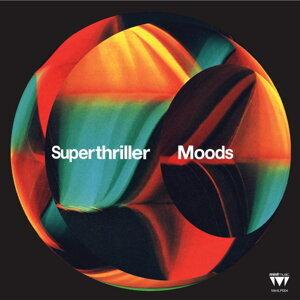 Superthriller 歌手頭像