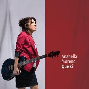 Anabella Moreno Foto artis