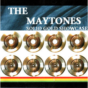 The Maytones 歌手頭像