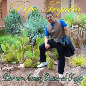 Pepe Tequila Foto artis