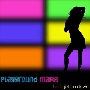 Playground Mafia 歌手頭像