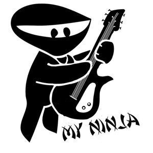 My Ninja Foto artis