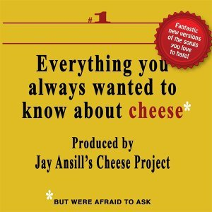 Jay Ansill's Cheese Project Foto artis