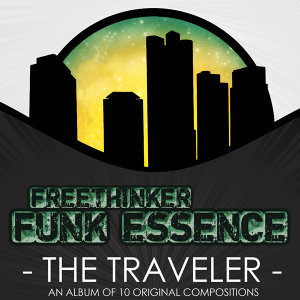 Freethinker Funk Essence Foto artis