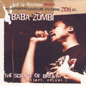 Baba Zumbi (of Zion I) Foto artis