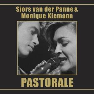 Sjors Van Der Panne, Monique Klemann Foto artis