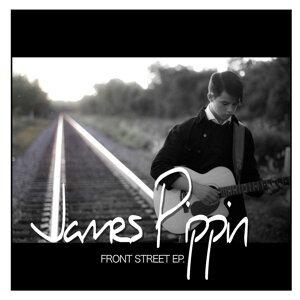 James Pippin Foto artis