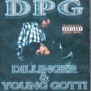 Daz Dillinger, Kurupt Young Gotti Foto artis