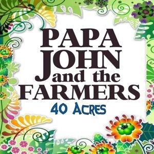 Papa John & The Farmers Foto artis