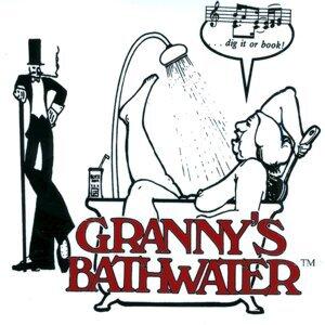 Granny's Bathwater Foto artis