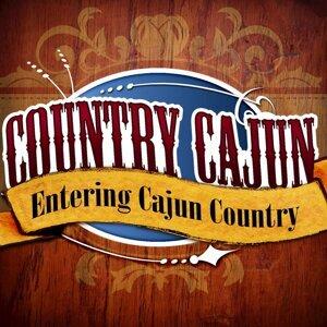 Country Cajun Foto artis