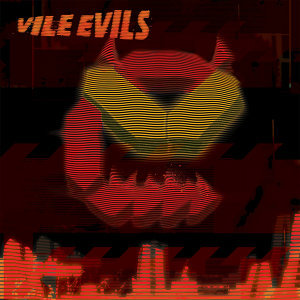 Vile Evils and Pop Will Eat Itself Foto artis