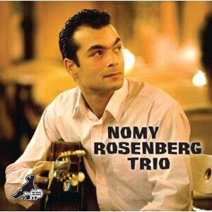 Nomy Rosenberg Trio Foto artis