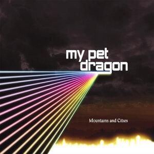 My Pet Dragon Foto artis