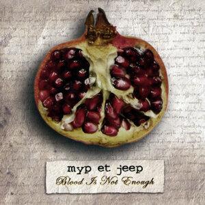 Myp Et Jeep Foto artis