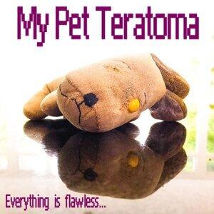 My Pet Teratoma Foto artis