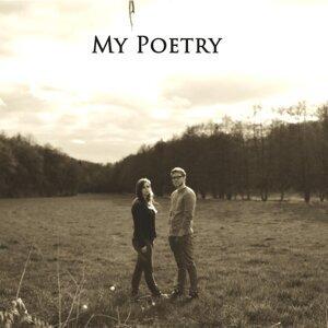 My Poetry Foto artis