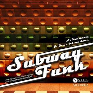Subway funk 歌手頭像