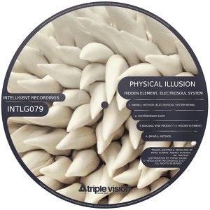 Physical Illusion 歌手頭像