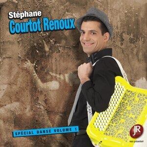 Stephane Courtot Renoux Foto artis
