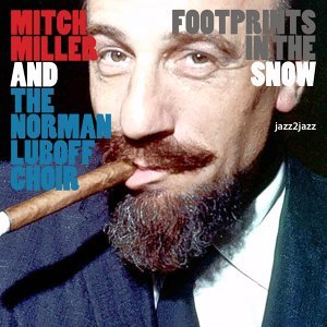 Mitch Miller, The Norman Luboff Choir Foto artis