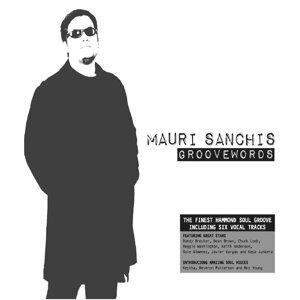 Mauri Sanchis feat Dean Brown, Bill Evans,Chuck Loeb Foto artis