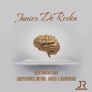Junior De Rocka Foto artis