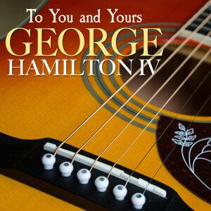 George Hamilton Iv 歌手頭像