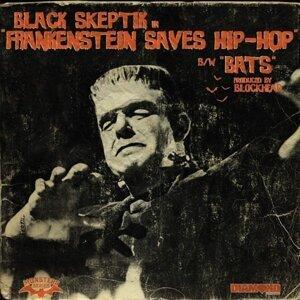 Black Skeptik Foto artis