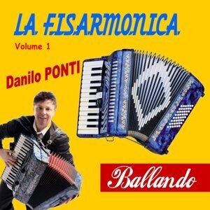 Danilo Ponti Foto artis