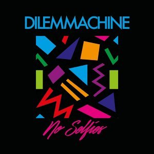 Dilemmachine Foto artis