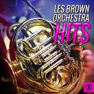 Les Brown Orchestra 歌手頭像