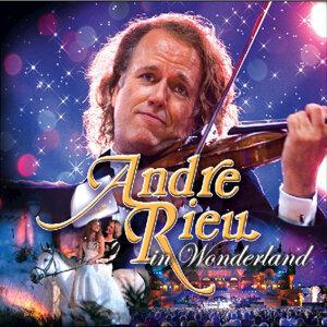 Andre Rieu [Artist], The Johann Strauss Orchestra [Artist] Foto artis