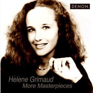 Helene Grimaud [Artist] Foto artis