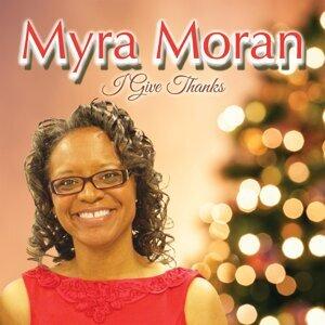 Myra Moran Foto artis