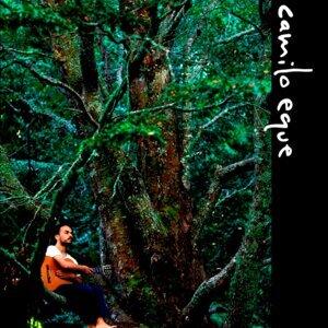Camilo Eque, Barrio Sur Foto artis