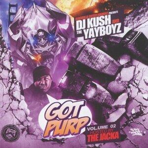 The Yayboyz, DJ Kush Foto artis